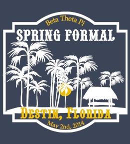 Beta Theta Pi Shirts - Design Online at Uberprints.com