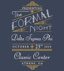 Delta Sigma Phi Shirts - Design Online at Uberprints.com