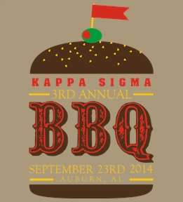 Kappa Sigma Shirts - Design Online at Uberprints.com