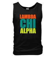 Lambda Chi Alpha - Design Online at Uberprints.com