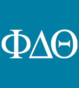 Phi Delta Theta - Design Online at Uberprints.com