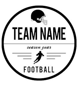 design templates - Football T Shirt Design Ideas