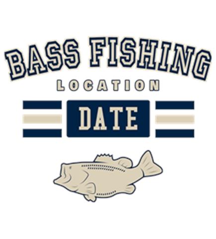 Fishing T Shirts - Create Custom Fishing Tees Online at UberPrints.com