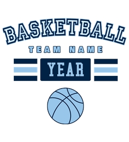 Basketball T-Shirt Design Ideas and Templates