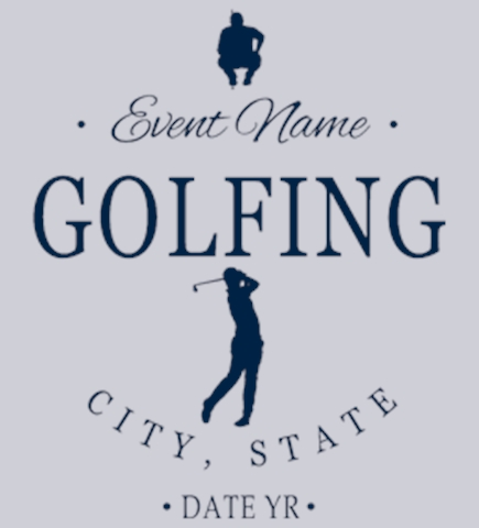 Create Custom Golfing Shirts and Polos