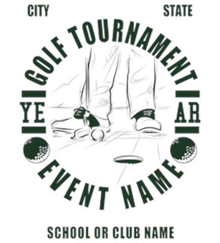 Create Custom Golfing Shirts and Polos