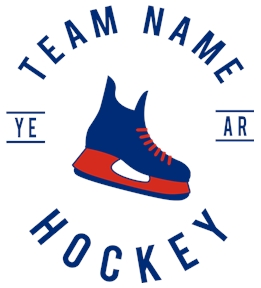 Hockey T Shirts - Create Your Hockey Tees Online at UberPrints.com
