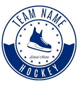 Hockey T Shirts - Create Your Hockey Tees Online at UberPrints.com