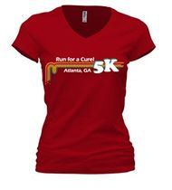 Design Custom 5K Race TShirts
