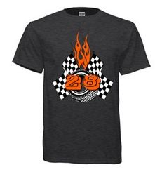Custom t shirts design your own t shirts at uberprints for Custom racing t shirts