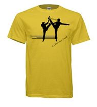 Custom Karate T-Shirts | Design Karate Shirts Online at UberPrints.com