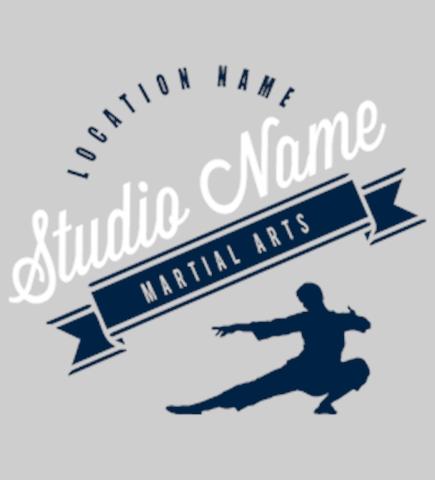 Custom Karate T-Shirts   Design Karate Shirts Online at UberPrints.com