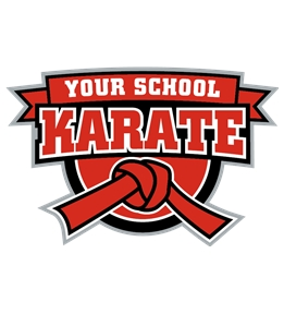 Custom Karate T-Shirts | Design Karate Shirts Online at UberPrints.com