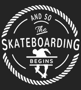 Create Custom Skateboarding Tees
