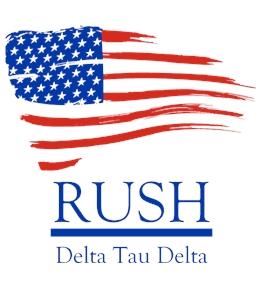 Delta Tau Delta Shirts - Design Online at Uberprints.com