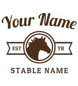 Create Horseback Riding Shirts Online | UberPrints.com