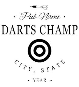 Custom Dart Team Clothing