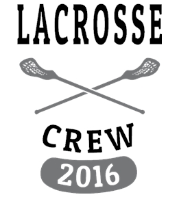 Lacrosse t-shirt design 11