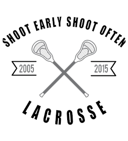 Lacrosse t-shirt design 6