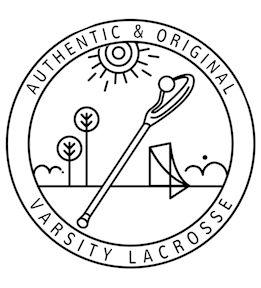 Lacrosse t-shirt design 5