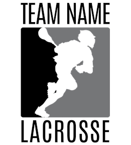 Lacrosse t-shirt design 24