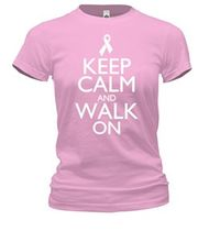 Custom Breast Cancer Awareness Apparel | Create Online at UberPrints