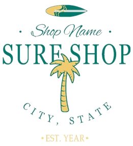 Create Custom Surfing Clothes