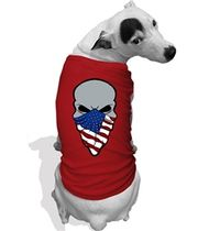 Custom Dog Tees | Create Online at UberPrints
