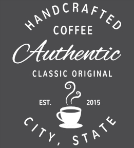 Custom Coffee T Shirts