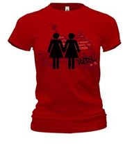 Custom Gay Pride T-Shirts | Create Online at UberPrints