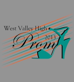 Custom Prom T-Shirts | Create Online at UberPrints