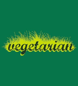 Custom T-Shirts for Vegetarians | Create Online at UberPrints