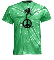 Custom Tie-Dye T-Shirts | Create Online at UberPrints