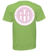Custom Alpha Kappa Alpha T-shirts | Design Online at UberPrints