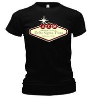 Delta Sigma Theta T-shirts | Design Online at UberPrints