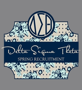 Delta Sigma Theta T-shirts | Design Online at UberPrints