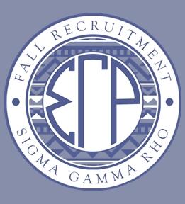 Sigma Gamma Rho T-shirts | Design Online at UberPrints