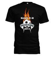 Custom Summer Camp T-Shirts | Create Online at UberPrints