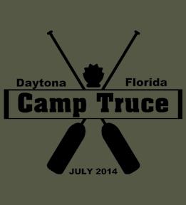 Custom Summer Camp T-Shirts   Create Online at UberPrints