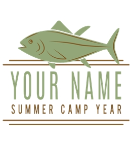 Custom Summer Camp T-Shirts | Create Online at UberPrints