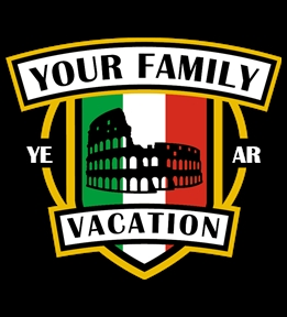 Family Vacation t-shirt design 46