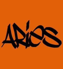 Create Custom Aries T-Shirts | Design Online at UberPrints