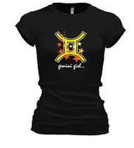 Custom Gemini T-Shirts | Create Online at UberPrints