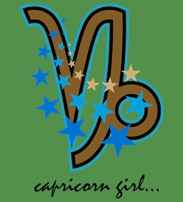 Custom Capricorn T-Shirts | Design Online at UberPrints