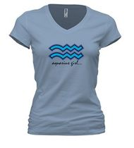 Custom Aquarius T-Shirts | Create Online at UberPrints
