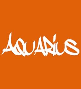 Custom Aquarius T-Shirts | Create Online at UberPrints