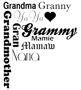 Custom Grandparents T-Shirts | Design Online at UberPrints
