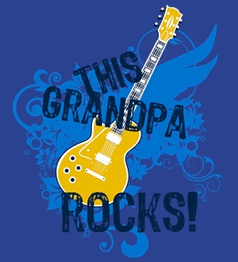 Custom Grandpa T-Shirts | Design Online at UberPrints