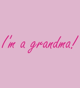 Create Custom Grandma T-Shirts | Design Online at UberPrints
