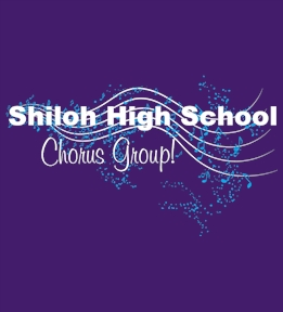 Choir t-shirt design 7